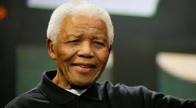Mandela'nın kızı: 'Durumu ağır ama hâlâ bizimle'
