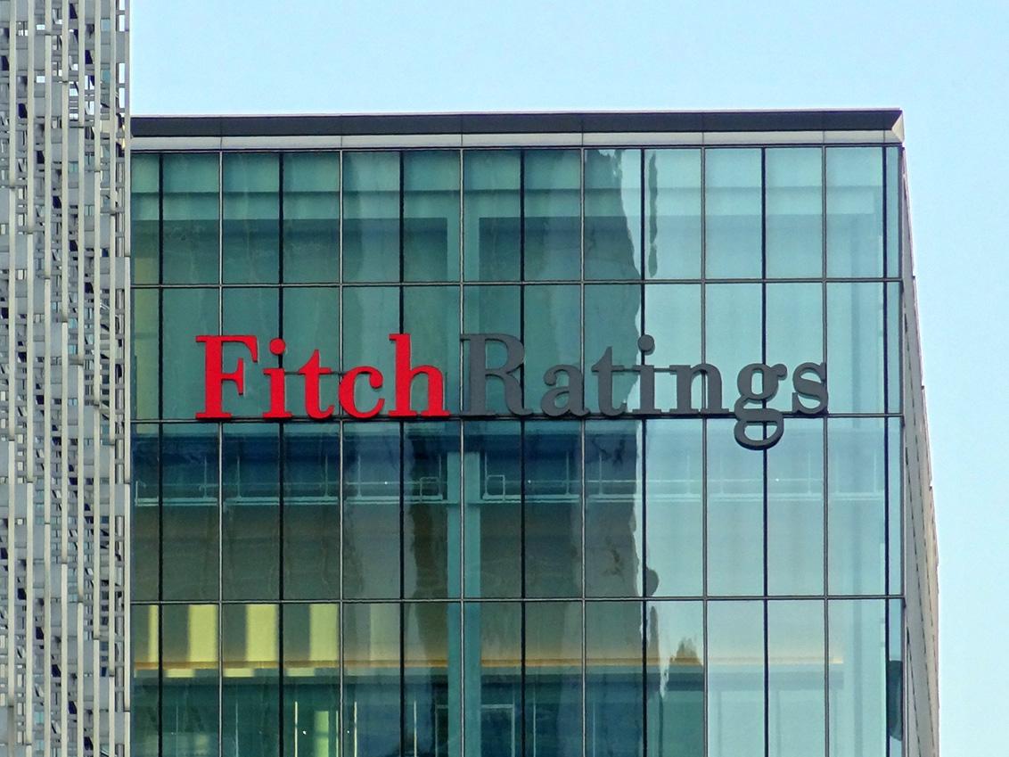 Fitch: En yoğun risk Türk şirketlerinde