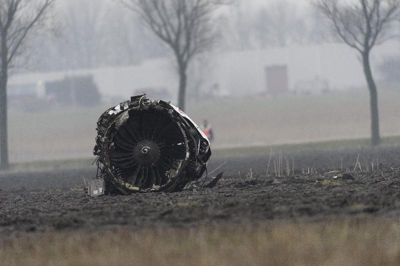 57 kişinin öldüğü uçak kazasının davası sürüyor