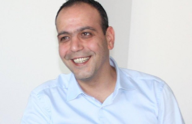 Sol'un LTB Başkan Adayı Mehmet Harmancı