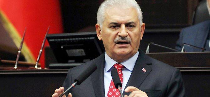 TC Başbakanı Yıldırım Cenevre'ye gitmeyecek