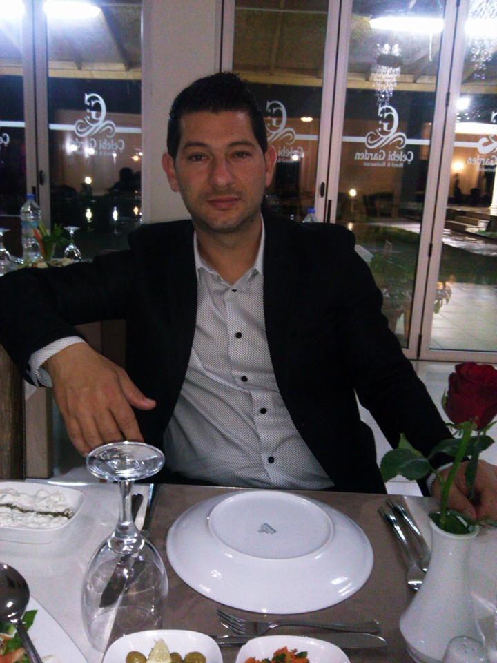 Çatalköy'de CTP adayı Ceyhun Kırok