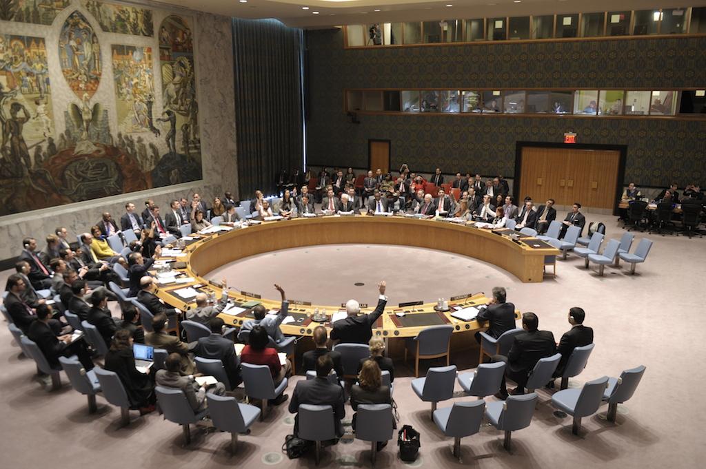 Rusya'nın Kırım'ı ilhakı yasa dışı
