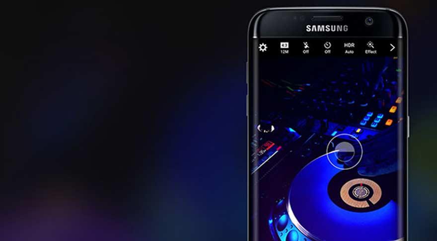 Note 7 sevenlere Galaxy S8 müjdesi