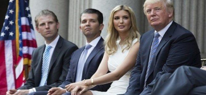 Trump, geçiş süreci kadrosunu KKTC usulü seçti!