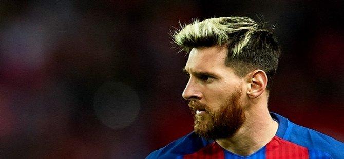 İngiltere'de 'Messi savaşı' çıktı!