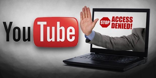 Youtube yasağı da hızla delindi; işte Youtube ve Twitter'a giriş yöntemleri