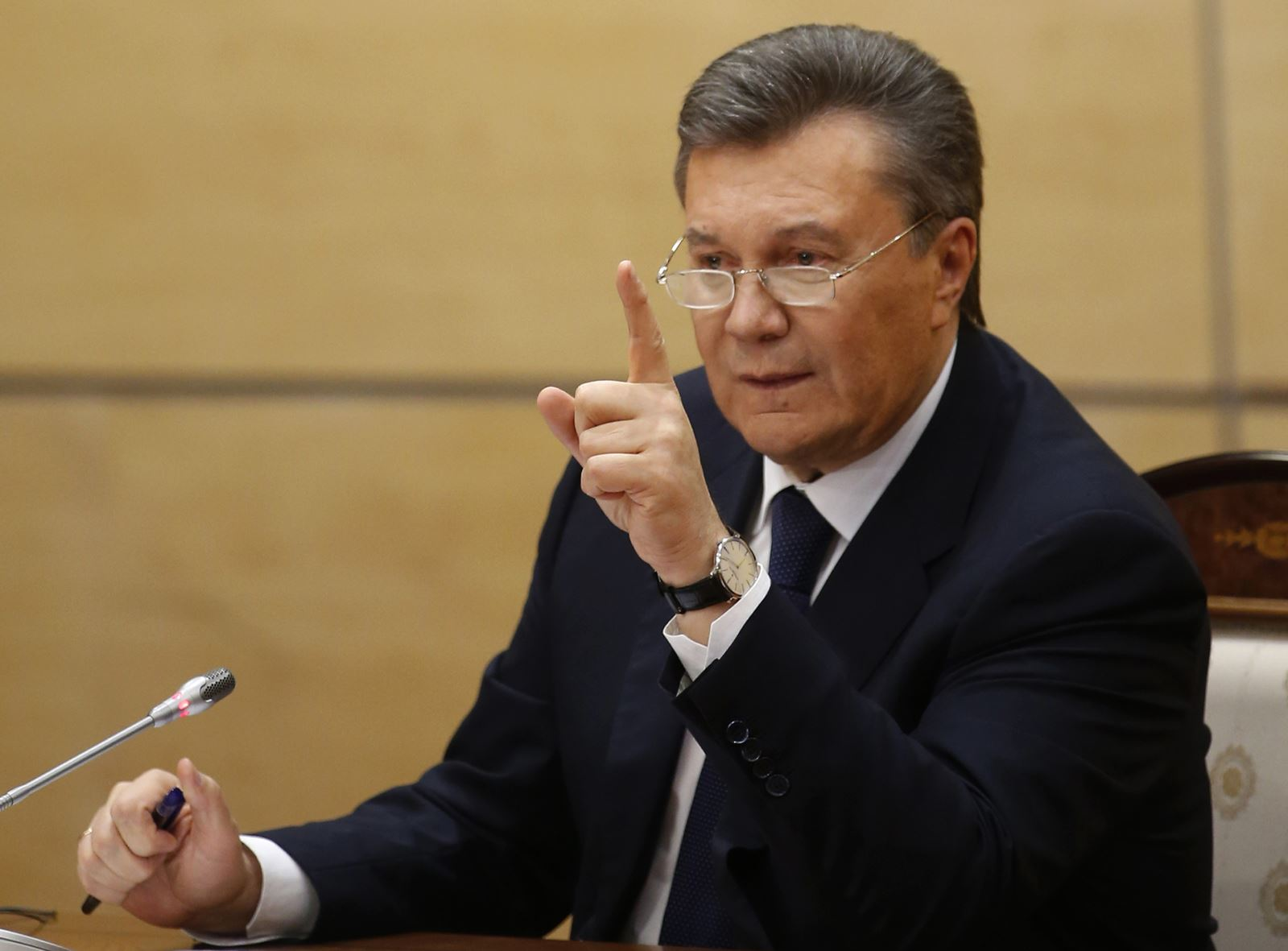 Tüm Ukrayna'da referandum çağrısı