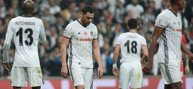Beşiktaş geri döndü!