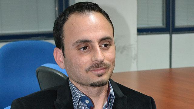 Özbir Akbaşak Beyarmudu Belediye Başkanlığına Aday