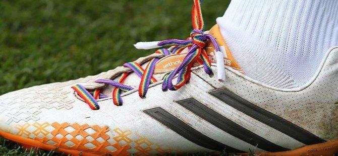 Premier Lig renklenecek; LGBTİ kampanyasına destek
