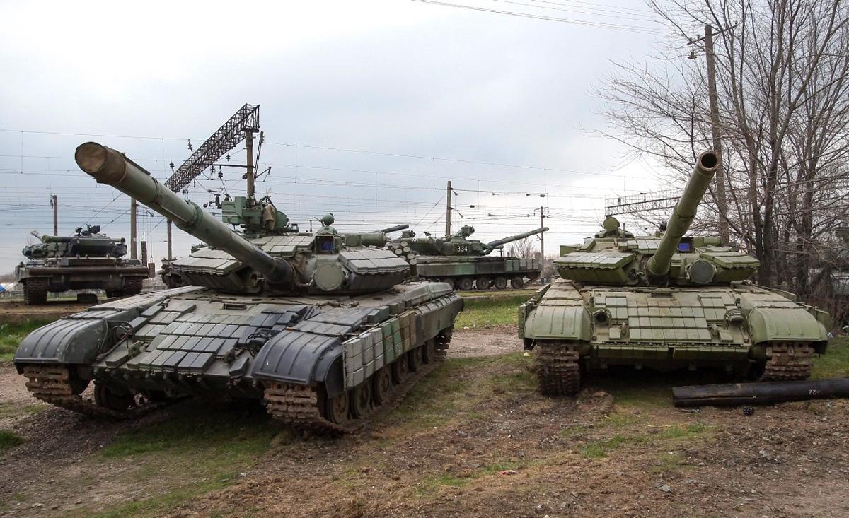 Ukrayna krizinde diplomatik çözüm arayışı