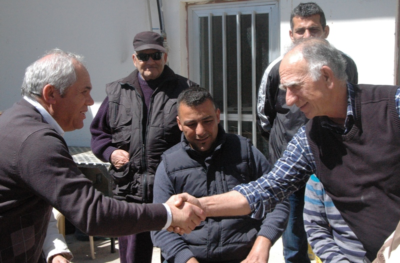Kıbrıslı Türkler de TMK'ya başvurabilecek