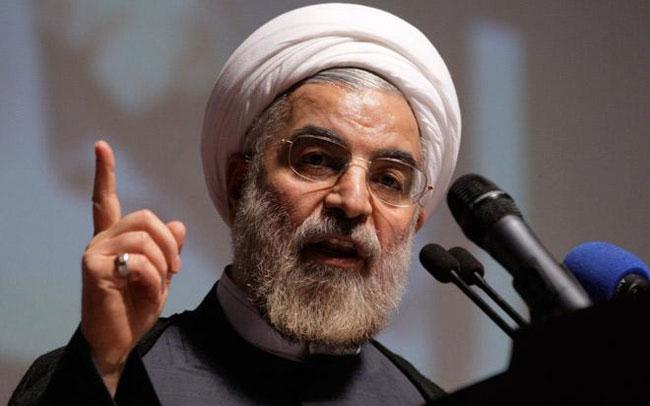 """İran liderinden """"Gezi"""" yorumu"""