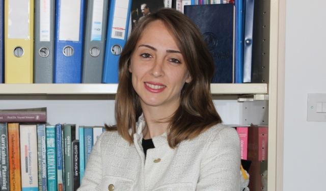 LAÜ Akademisyeni Gökmenoğlu'nun üç makalesi yayınlandı