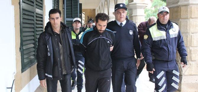 Safa Güngör hakkında, 3 gün daha tutukluluk kararı