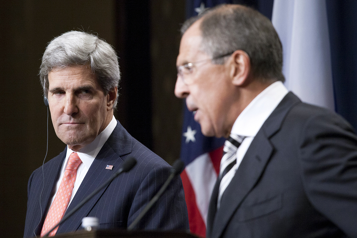 ABD-Rusya görüşmeleri sonuç vermedi