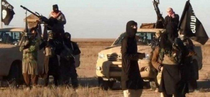 DEAŞ elebaşlarından Mahmut El-Isevi öldürüldü