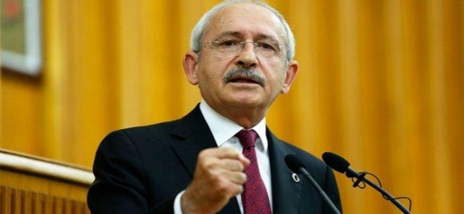 Kılıçdaroğlu'ndan flaş açıklamalar: Bütün yurttaşlarıma sesleniyorum
