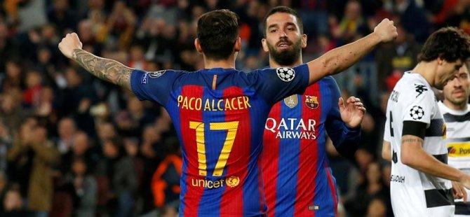 """""""Barcelona Arda Turan'ı satmayı düşünüyor"""""""