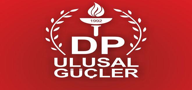 DP-UG, 9 Belediye Başkanı Adayını Belirledi