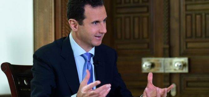 FR: Esad Suriye'deki savaşı kazanmış sayılır