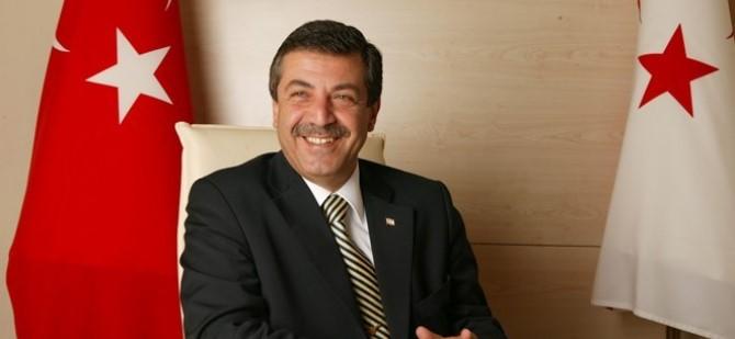 Ertuğruloğlu, TC Cumhurbaşkanı Erdoğan ile görüşecek