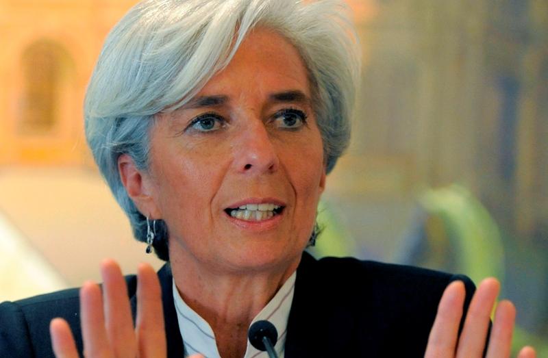 IMF Başkanı'ndan küresel büyüme uyarısı