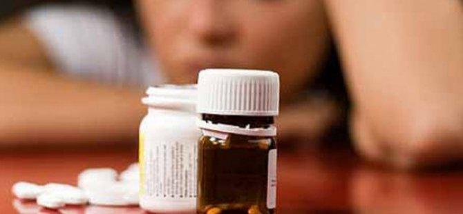 Antidepresanlar cinsel isteksizlik yapar mı?