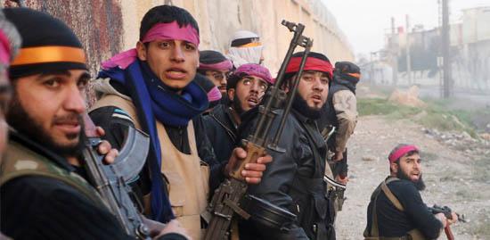 Suriye'nin Bilançosu: 100 Bin Ölü