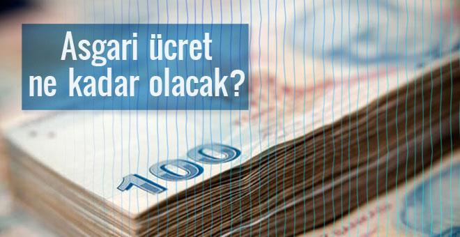 """Ali Yeltekin: """"3 bin 810 TL'nin altındaki hiçbir asgari ücret tutarına imza atmayacağız"""""""