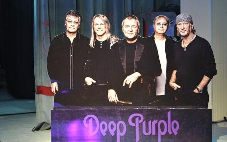 Deep Purple çelişkisi