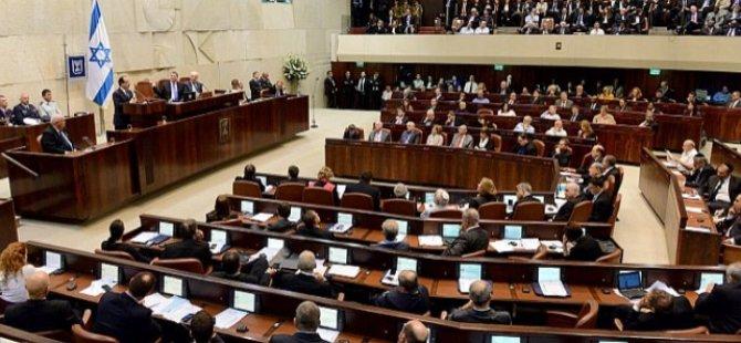 SON DAKİKA: İsrail Büyükelçisi'nin ülkesine dönmesi istendi