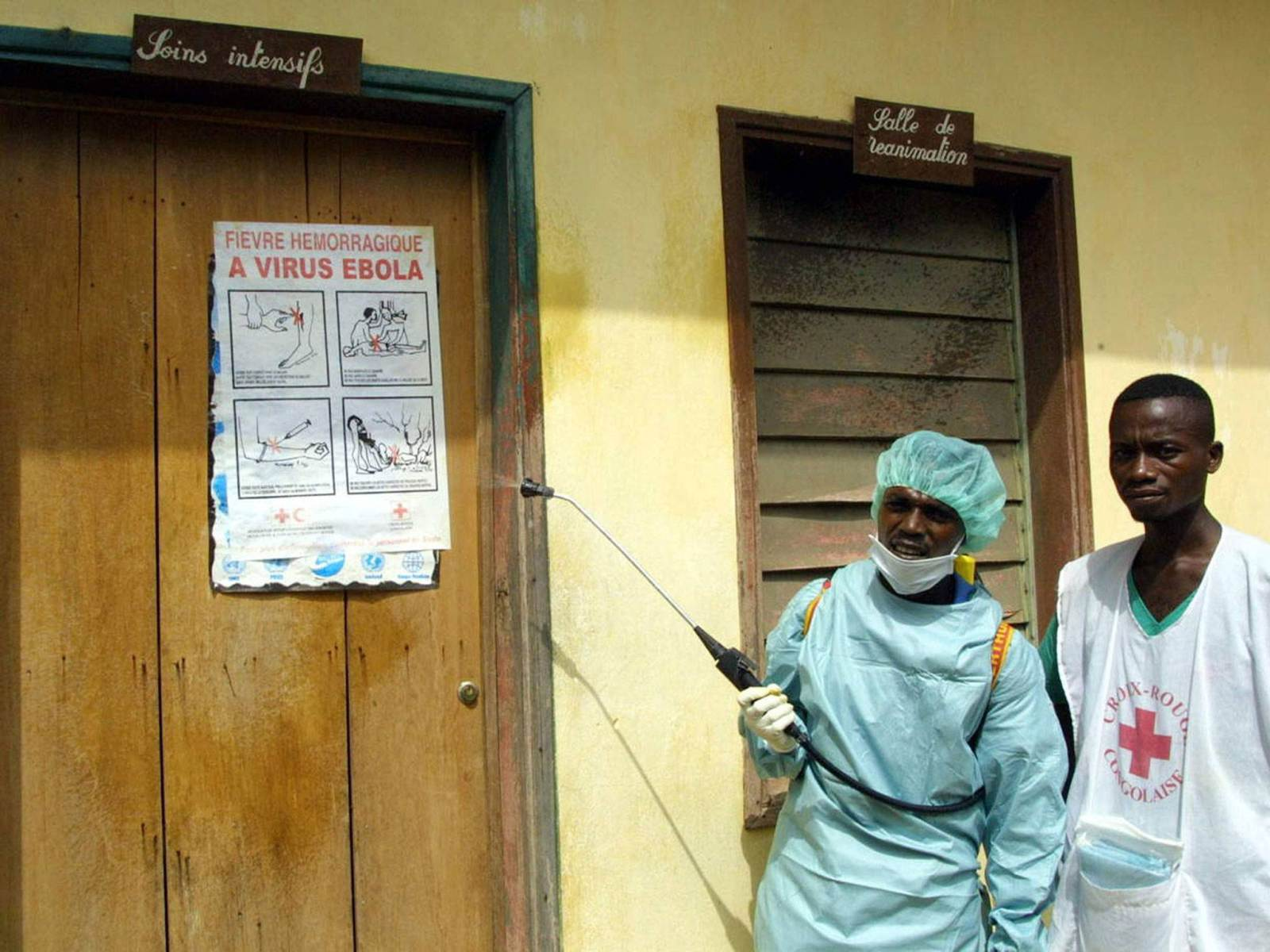 Birçok Ülke Salgın Hastalıklara Hazırlıksız