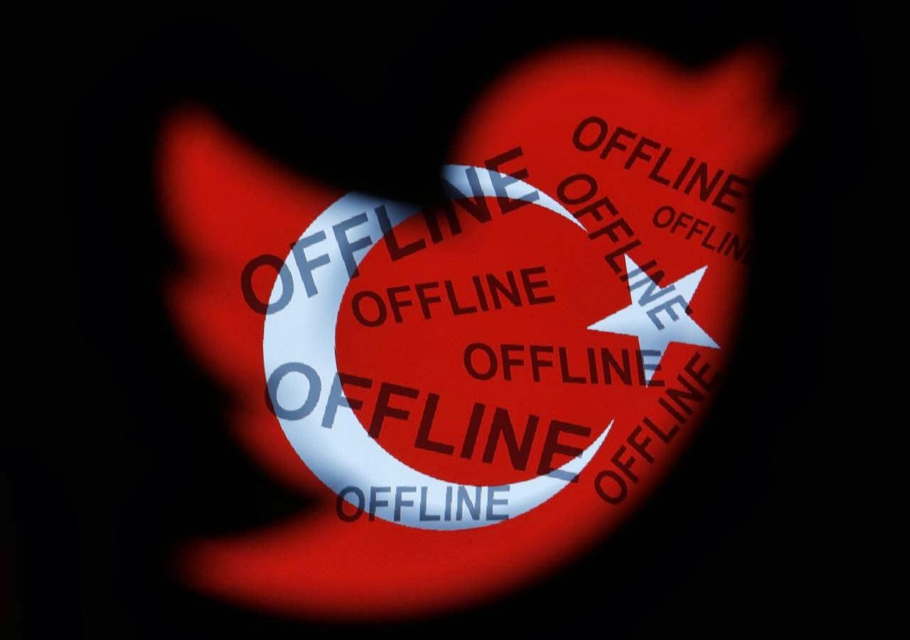 Twitter yetkilileri Türkiye'ye gidiyor