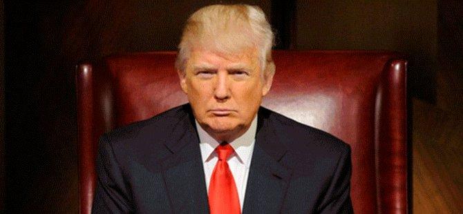 ABD istihbaratı Trump'ı raporla uyardı