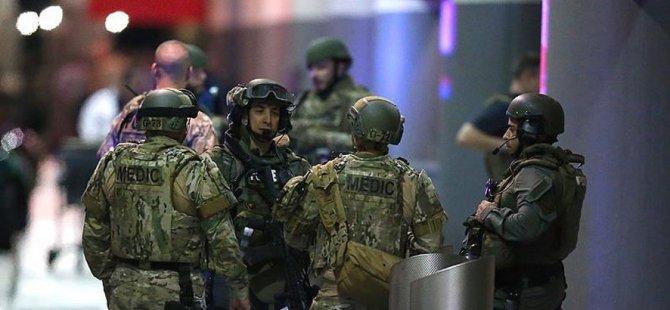 Hollywood Havalimanı'ndaki silahlı saldırıda 5 kişi öldü