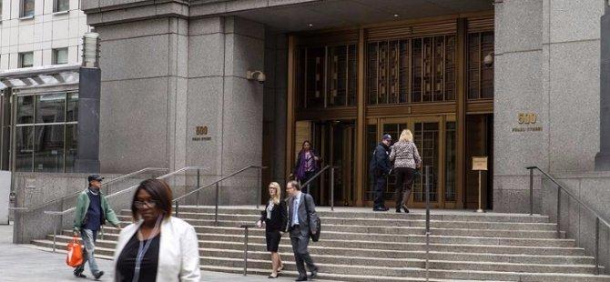 New York'ta Almanya aleyhine dava açıldı