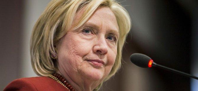 Clinton'ın New York Valiliği için yarışacak mı