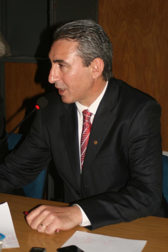 Tosunoğlu saldırıyı DETAY'a anlattı