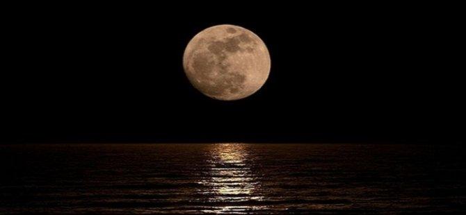 Ay'ın haritası yeniden çizilecek