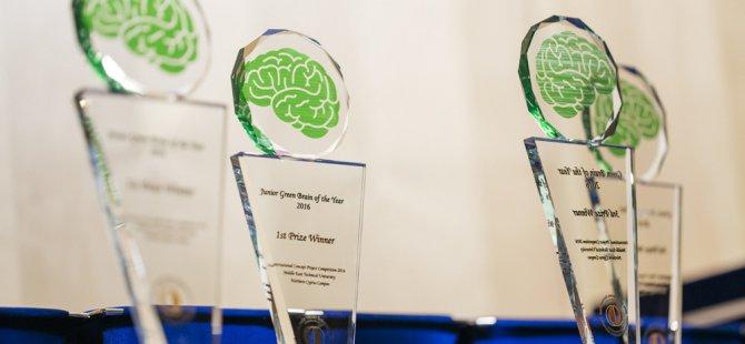 """ODTÜ Kıbrıs'ın düzenlediği """"Yılın Yeşil Beyni"""" yarışması için başvurular başladı"""