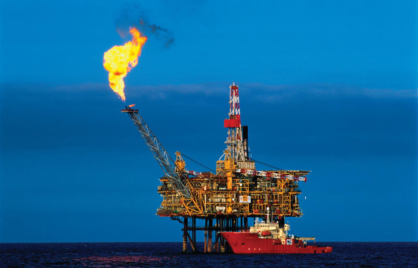 Güney'e doğalgaz tokadı