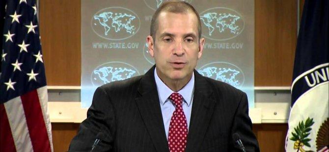 ABD Suriye'deki çözüm arayışlarında PYD'yi masada istiyor