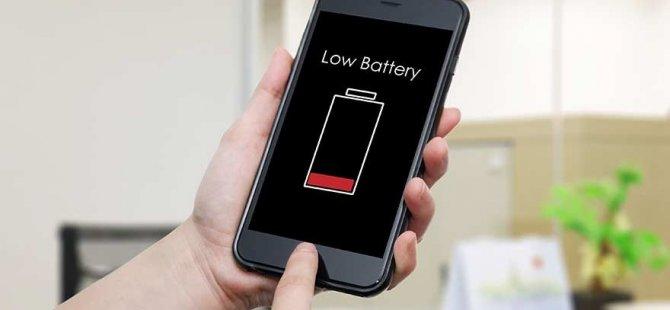 Telefonlar 5.5 metreden şarj olabilecek