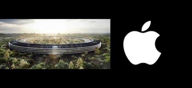 En çevreci şirket: Apple