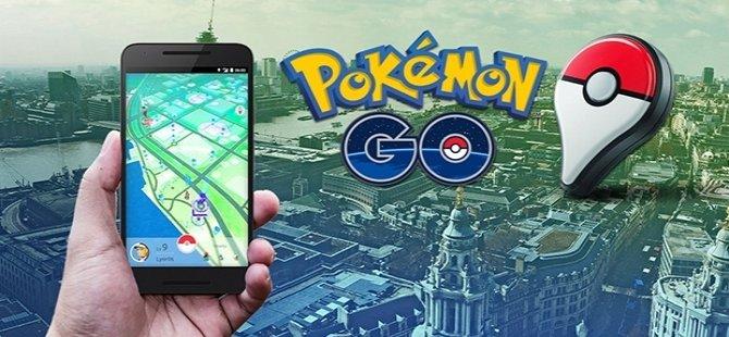 Pokemon GO, Çin'de yasaklandı