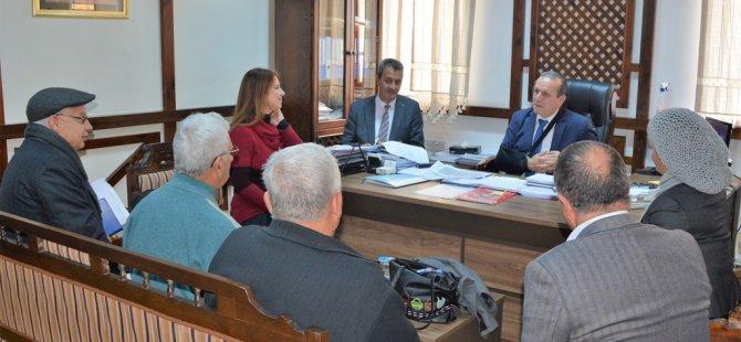 """""""Karpaz'da yağmalama ve yatırıma açma iddiaları doğru değil"""""""