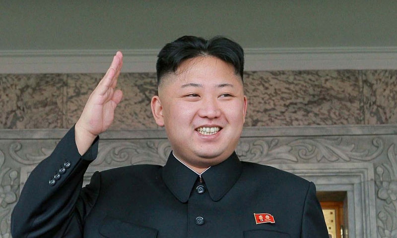 Kuzey Kore berberin peşinde