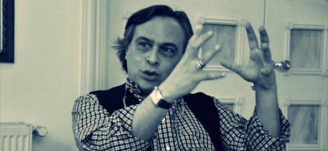 Barbaros Şansal'a KKTC'de tehdit (VİDEO HABER)